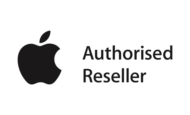 AUTHORISED APPLE RESELLERS
